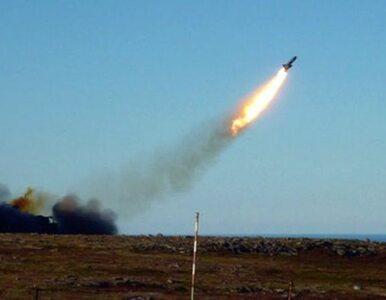 Tajemnicza eksplozja podczas testów paliwa rakietowego. Nie ma ciał...