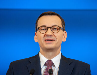 """#MajonezMorawiecki. Premier pisze o """"najgorętszym sporze ostatnich dni"""""""