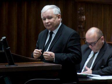 PiS wybierze prezesa partii. Łapiński zapewnia: To będzie wolna wola...