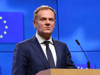 """Tusk odpowiada na zarzuty rządu. """"Jestem i pozostanę bezstronny oraz..."""