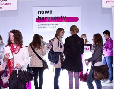 Ruszył Festiwal Filmowy T-Mobile Nowe Horyzonty