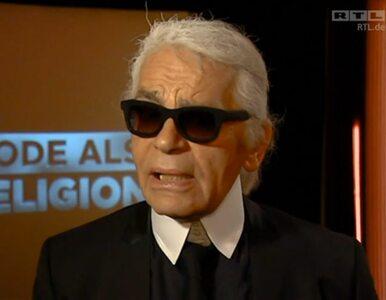 Problemy Karla Lagerfelda. Złożono skargę w sądzie