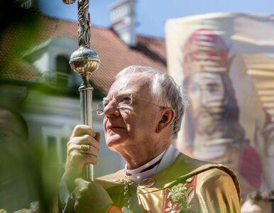 Abp Marek Jędraszewski: To nasz obowiązek dziękować Bogu za braci...
