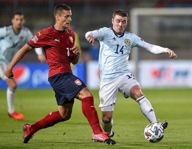 Szkocja – Czechy w drugim meczu grupy D Euro 2020. Gdzie i kiedy...
