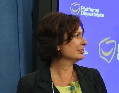 PO: komisja śledcza nie wyjaśniłaby sprawy Amber Gold