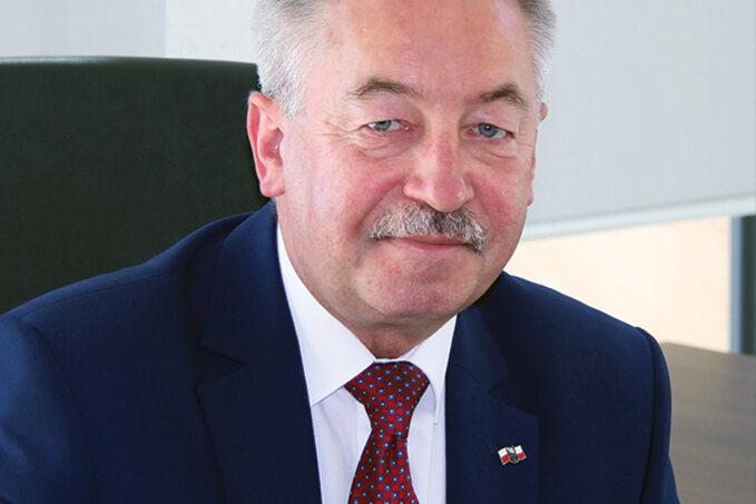 Grzegorz Pięta, dyrektor generalny Krajowego Ośrodka Wsparcia Rolnictwa