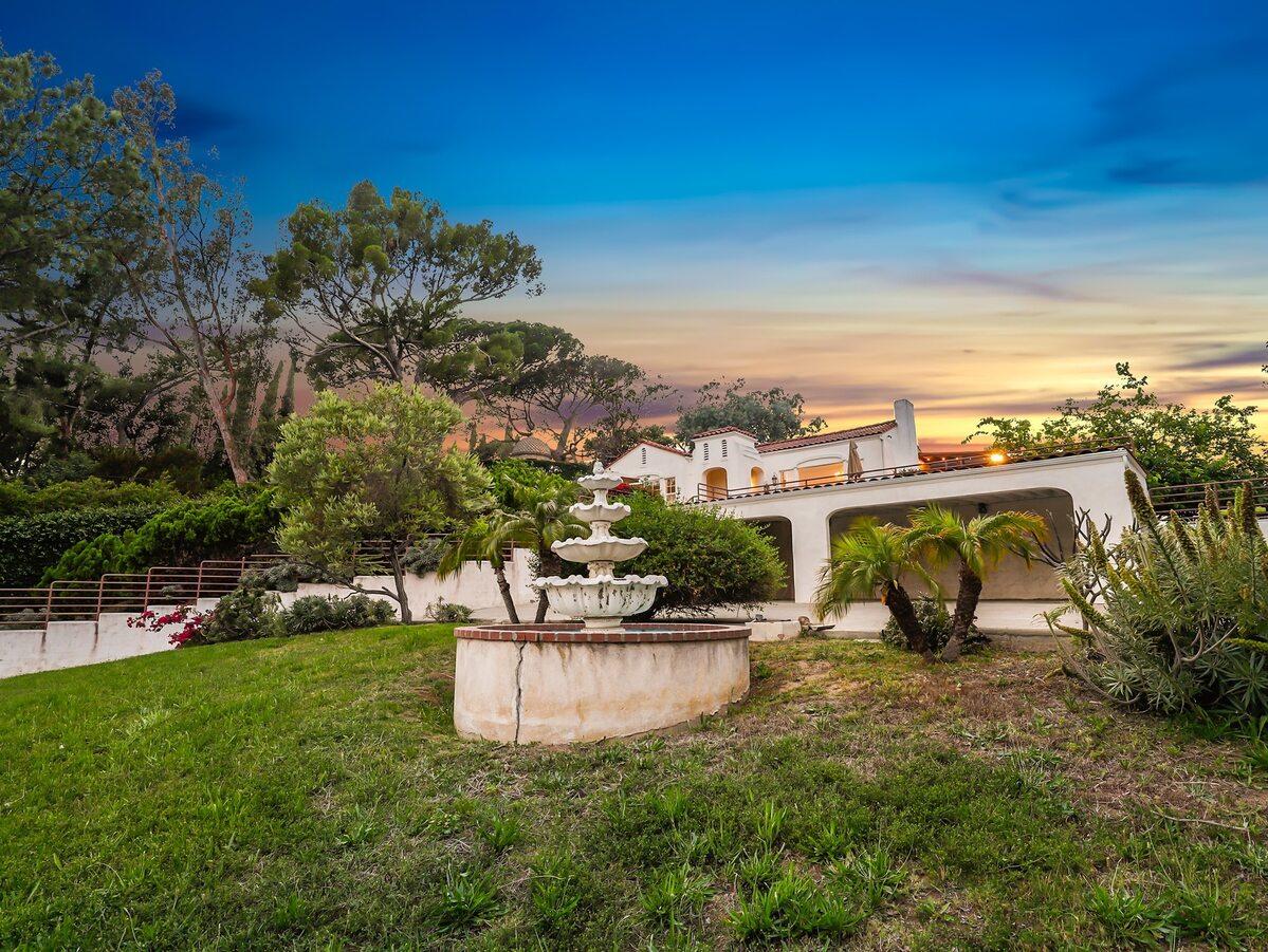Dom w Los Feliz przy 3311 Waverly Drive
