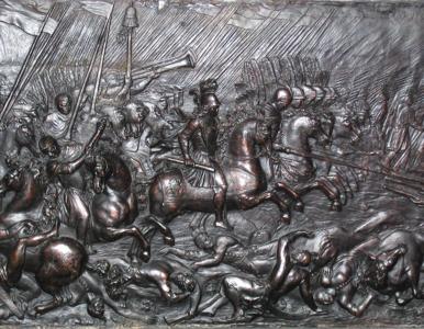 Polacy wygrali jedną z największych europejskich bitew stulecia. Jednak...