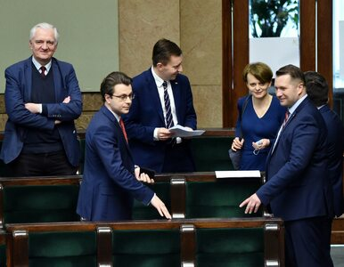 Najnowszy sondaż. PiS liderem, w Sejmie 6 partii. Ciekawy scenariusz z...