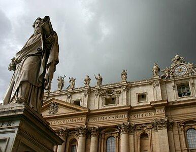 Papież na imieniny Ratzingera?
