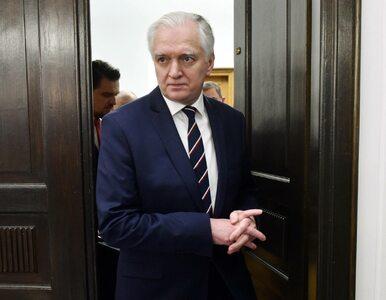 """Gowin nie narzeka na nową rolę: W porównaniu z polską polityką """"House of..."""