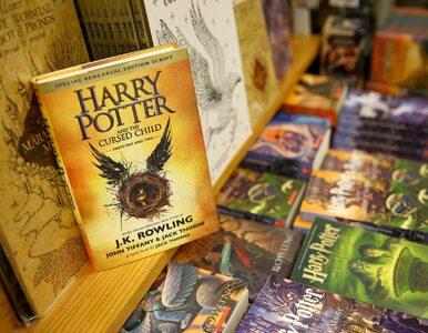 """Fani """"Harry'ego Pottera"""" już zacierają ręce. Powstaną cztery nowe książki"""