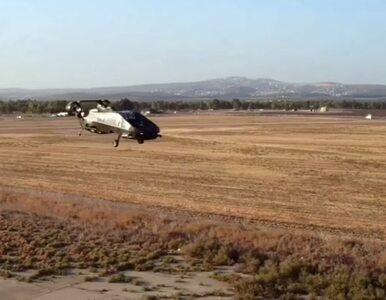 """""""Kormoran"""" za 14 milionów dolarów. Pasażerskie drony wkrótce trafią na..."""