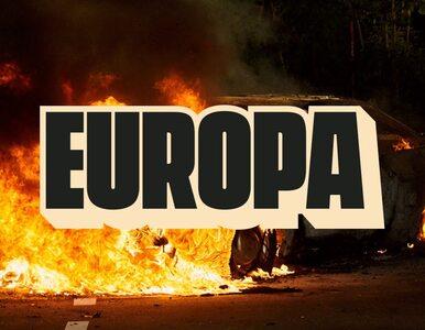 """Taco Hemingway wydał kolejną płytę. """"Jarmark"""" i """"Europa"""" trafiły też do..."""