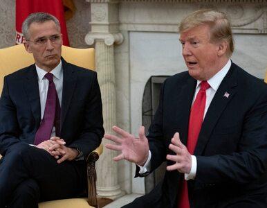Umowa handlowa? Trump: Musi poczekać do wyborów prezydenckich