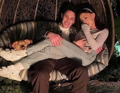 Ariana Grande wzięła ślub! Kim jest jej wybranek?