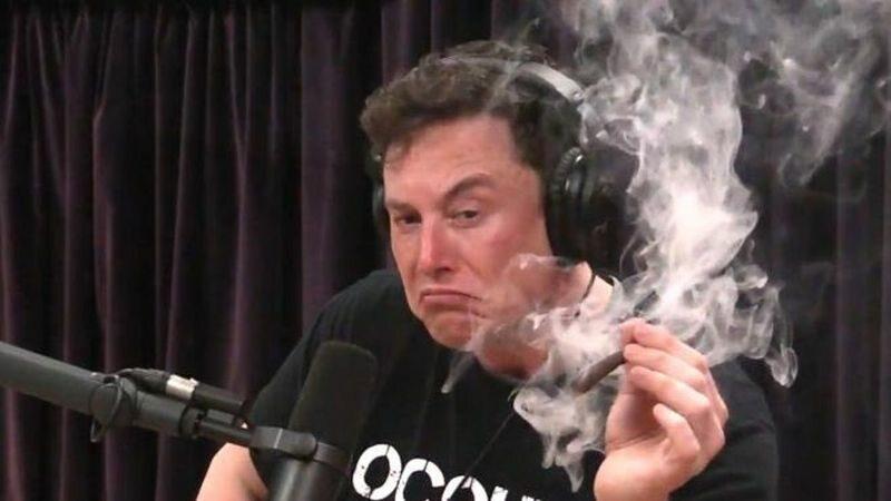 Mem w odpowiedzi na plan zbombardowania Marsa przez Elona Muska