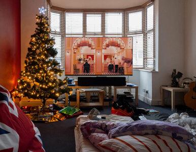 Oglądanie świątecznych filmów jest tak przyjemne, jak jedzenie czekolady