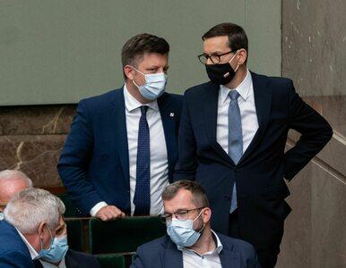 """Afera mailowa. Dziennikarz TVN Krzysztof Skórzyński """"zawieszony do..."""
