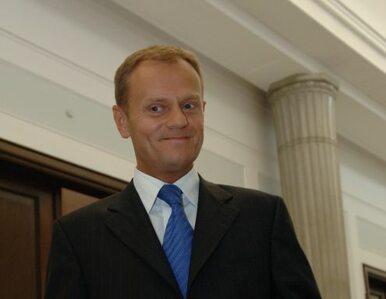 Tusk: powiedziałem Miedwiediewowi, że będziemy mieć sporo uwag do...