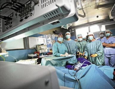 Gdzie się leczyć? Ranking szpitali urologicznych i ginekologicznych