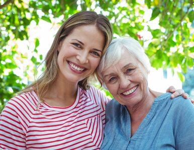 Jaka menopauza u matki, taka u córki? Zdania są podzielone
