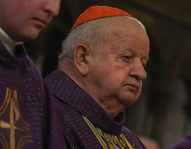 Mocne oskarżenia pod adresem kardynała Stanisława Dziwisza. Reportaż TVN24