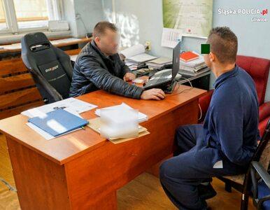 """17-letni """"policjant"""" ukradł 90 tysięcy złotych"""