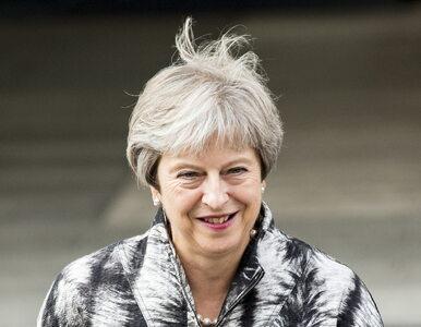 Premier May urodziła w końcu plan na Brexit