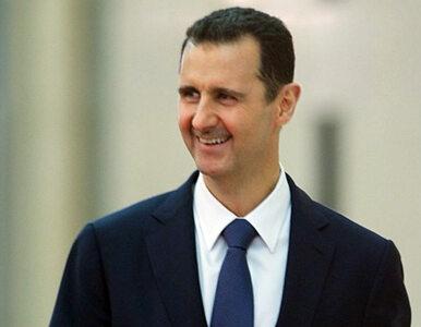 Asad chce, by pokój Syrii przynieśli... Niemcy