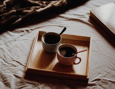 Planujesz dziecko? Nie pij zbyt dużo kawy. Eksperci o wpływie kofeiny na...