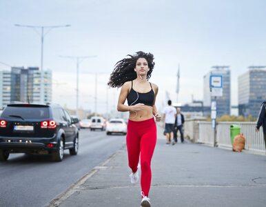 Jak bieganie wpływa na zdrowie?