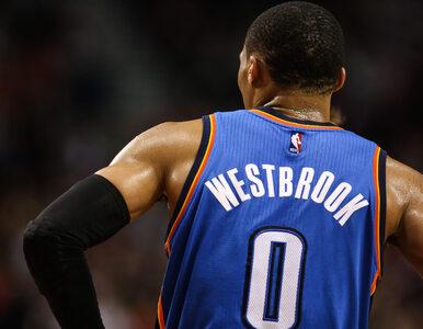 Koniec sezonu zasadniczego w NBA. Thunder poza play-offami!