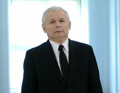 """Kaczyński dla """"Wprost"""": to nie mnie krytykował Kościół za Smoleńsk"""