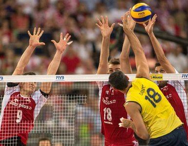 Siatkówka w Polsce przegrywa tylko z piłką nożną