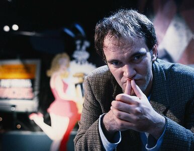 Jakie są ulubione filmy Quentina Tarantino? Lista 20 tytułów dla fanów...