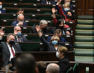 Sejm przegłosował ustawę o służbie zagranicznej. Kaczyński przeciw