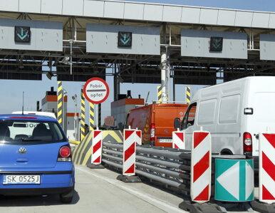 Dziś startuje nowy system poboru opłat za autostrady