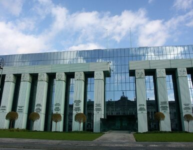 Rozpoczyna się dwudniowe posiedzenie Sejmu. Dziś pierwsze czytania...
