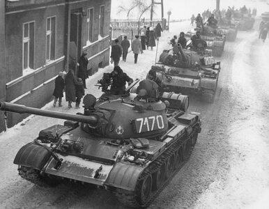 Dlaczego wprowadzono stan wojenny? 39. lat temu Jaruzelski rozpoczął...
