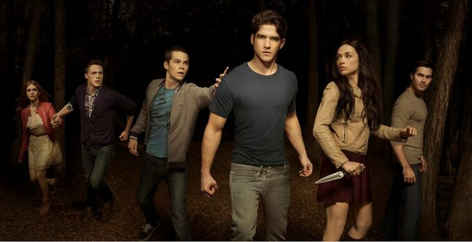 Obsada serialu Teen Wolf