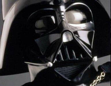 Darth Vader startuje w wyborach parlamentarnych. Czy na Ukrainie...