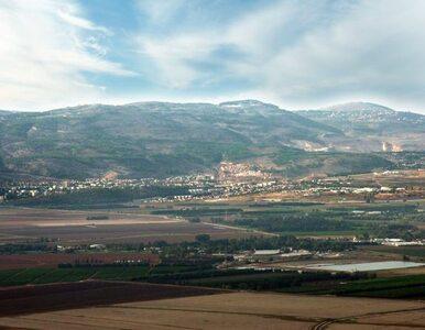 Wzgórza Golan: Syryjczycy strzelali do Rosjan?