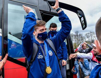 """Polska siatkówka: Mamy to! """"Ten mecz będę miał w pamięci na zawsze"""""""