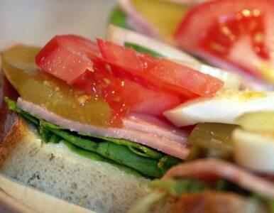 Źle uszyte kanapki śmiertelnie niebezpieczne