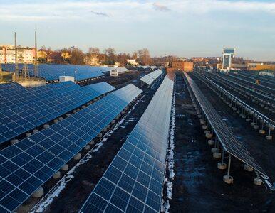 ORLEN Aviation będzie produkował energię ze słońca