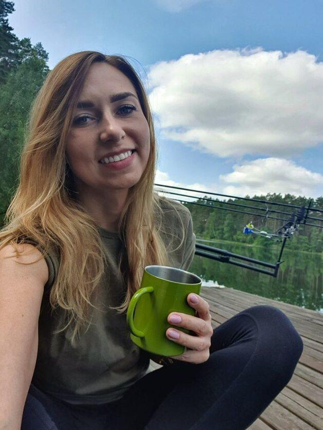 Monika Lechowska-Bacia
