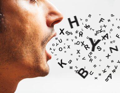 Dlaczego jąkamy się, gdy do kogoś mówimy? Rozwiązano odwieczną zagadkę...