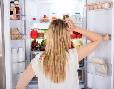 Jedzenie przed snem może zaszkodzić