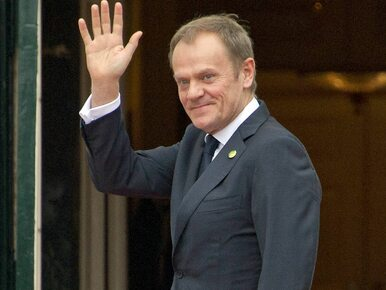 Minister w rządzie Tuska: Państwo teoretyczne to jego dzieło